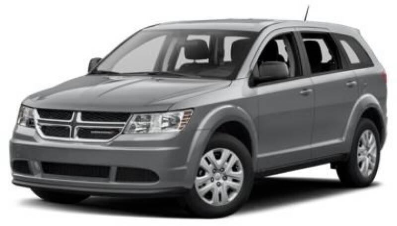 2017 Dodge Journey for sale at Coast to Coast Imports in Fishers IN