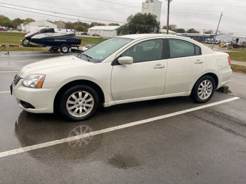 2009 Mitsubishi Galant for sale at Coast to Coast Imports in Fishers IN