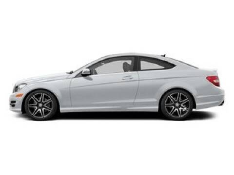 2013 Mercedes-Benz C-Class for sale at Coast to Coast Imports in Fishers IN