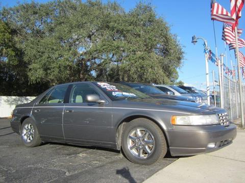 Cadillac Seville For Sale Carsforsale Com