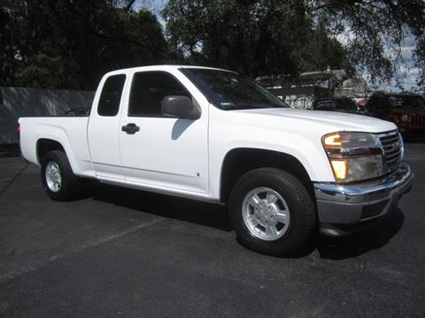 2007 GMC Canyon for sale in Tampa, FL