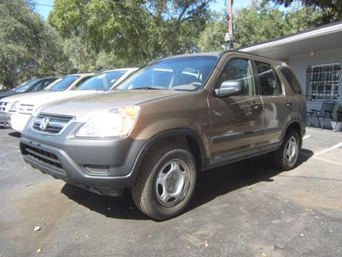 2004 Honda CR-V for sale in Tampa, FL