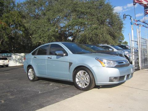 2009 Ford Focus for sale in Tampa, FL