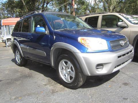 2004 Toyota RAV4 for sale in Tampa, FL
