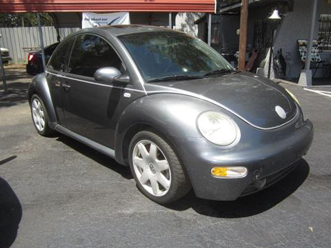 Used 2002 Volkswagen Beetle For Sale in Oregon - Carsforsale.com