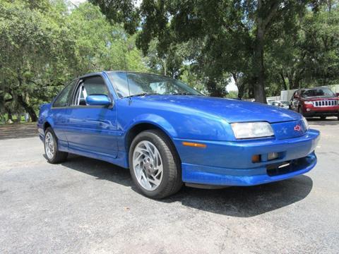 1995 Chevrolet Beretta for sale in Tampa, FL