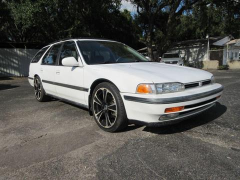 1993 Honda Accord for sale in Tampa, FL