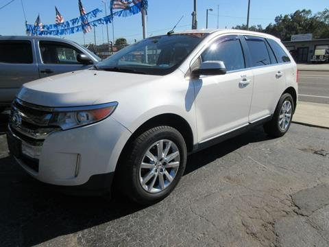 2011 Ford Edge for sale in Tampa, FL