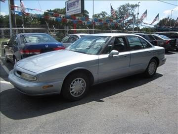 1996 Oldsmobile Eighty-Eight for sale in Tampa, FL