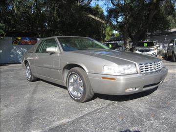 1999 Cadillac Eldorado for sale in Tampa, FL