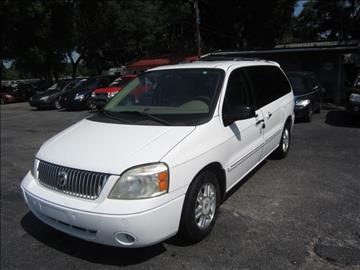 2005 Mercury Monterey for sale in Tampa, FL