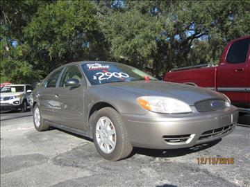2005 Ford Taurus for sale in Tampa, FL
