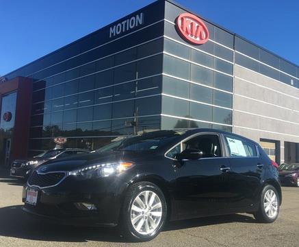 2015 Kia Forte5 for sale in Hackettstown, NJ