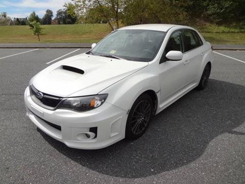 2012 Subaru Impreza for sale in Fredericksburg, VA