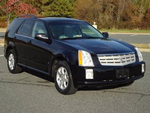 2008 Cadillac SRX for sale in Fredericksburg, VA