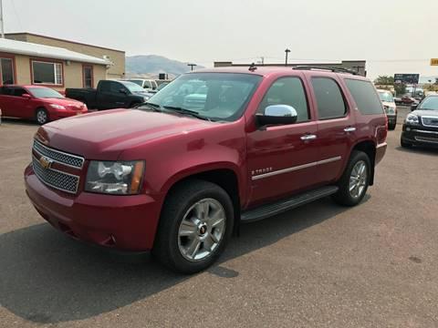 2009 Chevrolet Tahoe for sale in Pocatello, ID