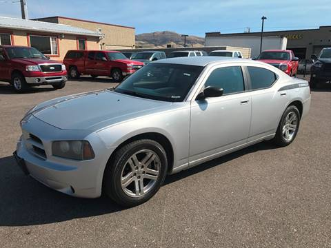 2007 Dodge Charger for sale in Pocatello, ID
