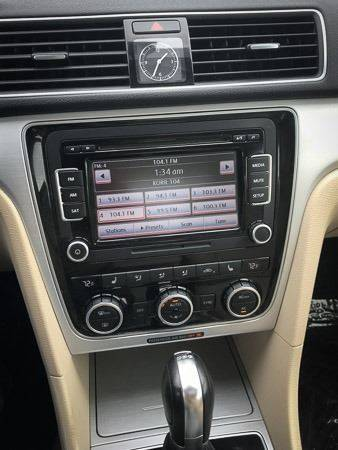 2012 volkswagen passat tdi se 4dr sedan 6a w sunroof in pocatello rh idahodependableauto com 2015 Volkswagen Passat Passat TDI Forum