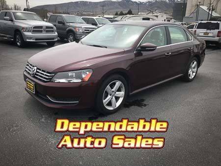 Volkswagen For Sale in Idaho Falls, ID - Carsforsale.com®