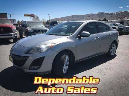 2010 Mazda MAZDA3 for sale in Pocatello, ID