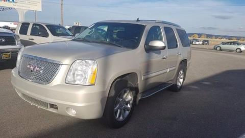 2007 GMC Yukon for sale in Pocatello, ID