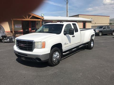 2009 GMC Sierra 3500HD for sale in Pocatello, ID