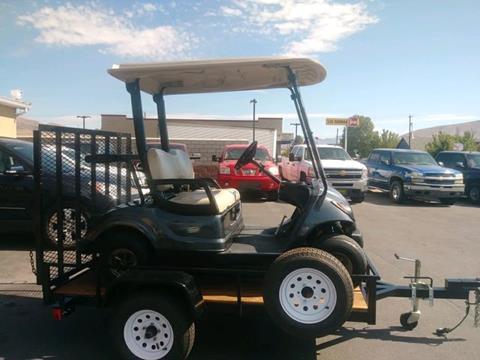 DEPENDABLE AUTO SALES – Car Dealer in Pocatello, ID