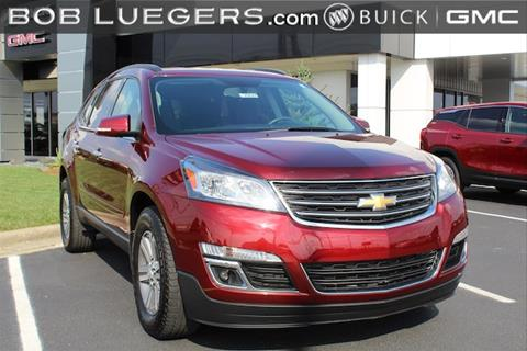 2015 Chevrolet Traverse for sale in Jasper, IN