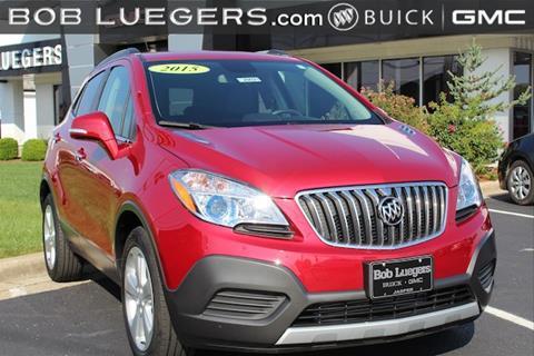 2015 Buick Encore for sale in Jasper, IN