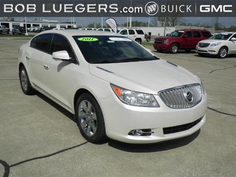 2011 Buick LaCrosse for sale in Jasper, IN