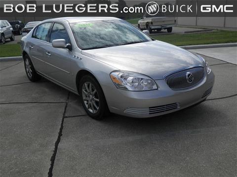 2008 Buick Lucerne for sale in Jasper, IN