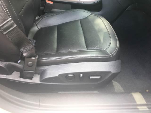 2013 Chevrolet Malibu LTZ 4dr Sedan w/1LZ - Quinton VA