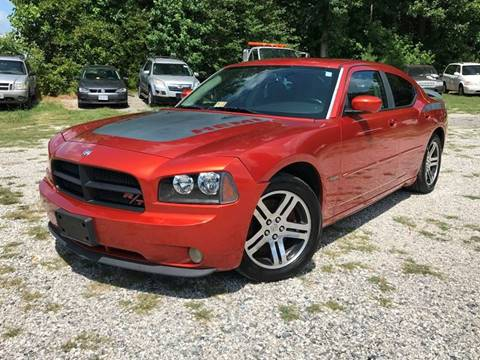 2006 Dodge Charger for sale in Quinton, VA