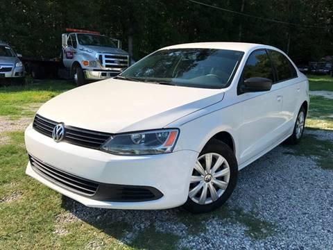 2013 Volkswagen Jetta for sale in Quinton, VA
