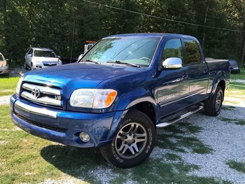 2005 Toyota Tundra for sale in Quinton, VA