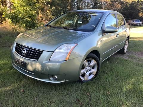2008 Nissan Sentra for sale in Quinton, VA