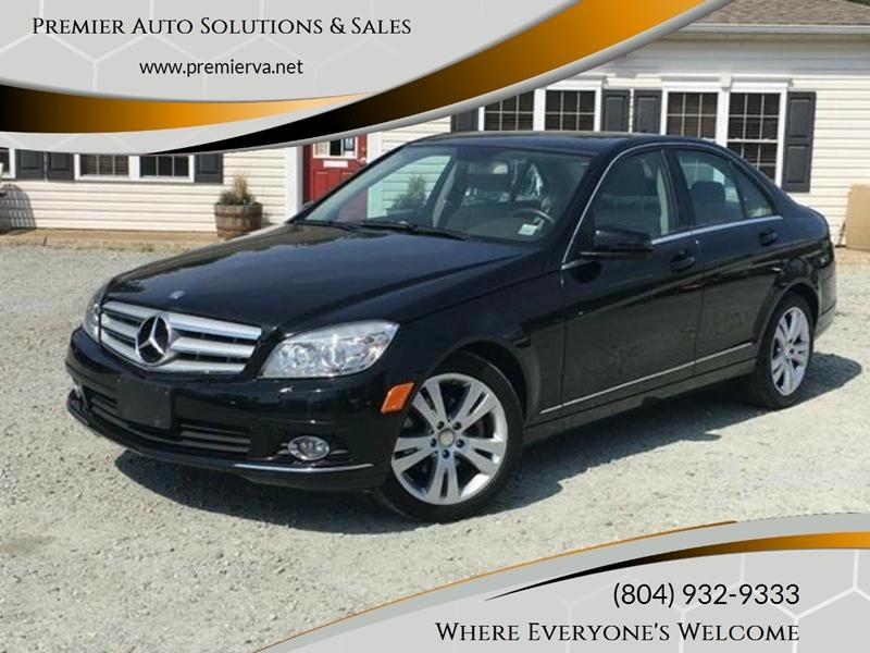 Premier Auto Solutions Sales Car Dealer In Quinton Va