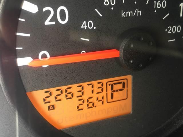 2006 Nissan Frontier XE 4dr King Cab SB 5A - Quinton VA