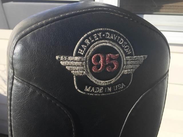 1997 Harley-Davidson XL Sportster 1200 Custom  - Quinton VA