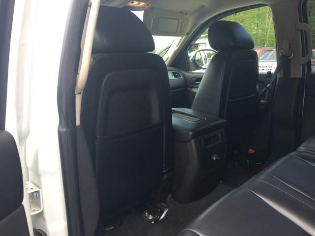 2007 Chevrolet Tahoe LTZ 4dr SUV 4WD - Quinton VA