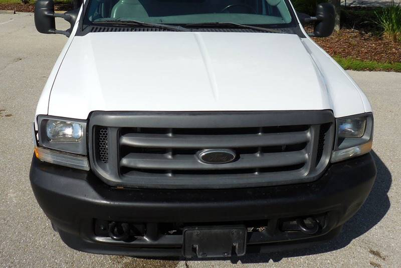 2003 Ford F-350 Super Duty XL - Fort Myers FL