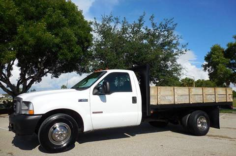 2003 Ford F-350 Super Duty for sale in Fort Myers, FL
