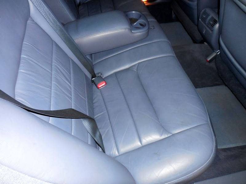 2000 Lincoln Town Car Signature 4dr Sedan - Fort Myers FL