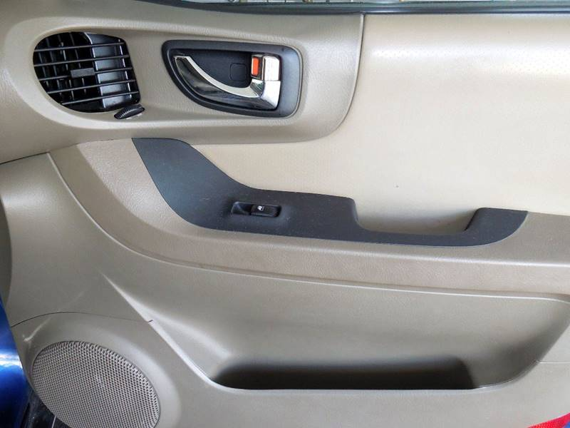 2006 Hyundai Santa Fe GLS 4dr SUV w/2.7L V6 - Fort Myers FL