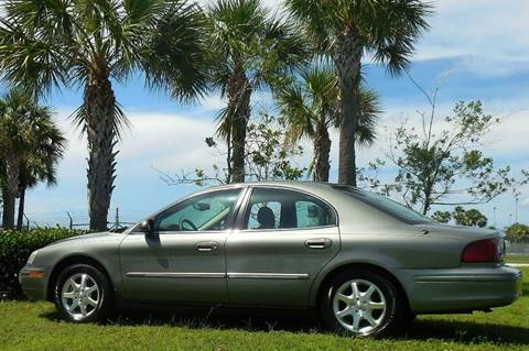 2002 Mercury Sable for sale in Fort Myers, FL