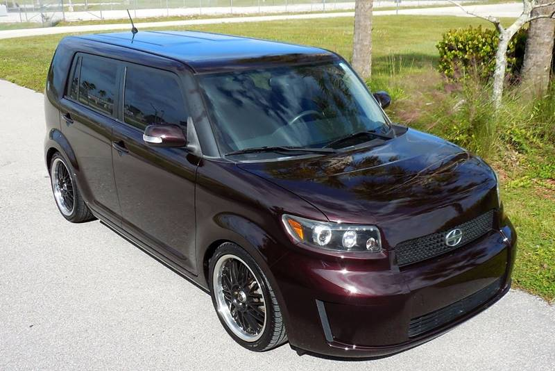 2008 Scion xB for sale at Performance Autos of Southwest Florida in Fort Myers FL