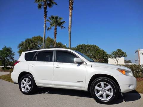 2006 Toyota RAV4 For Sale At Performance Autos Of Southwest Florida In Fort  Myers FL