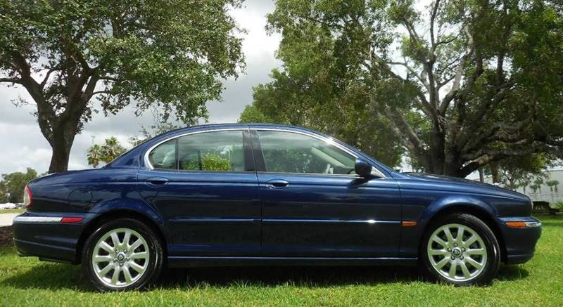 2003 Jaguar X Type For Sale At Performance Autos Of Southwest Florida In  Fort Myers
