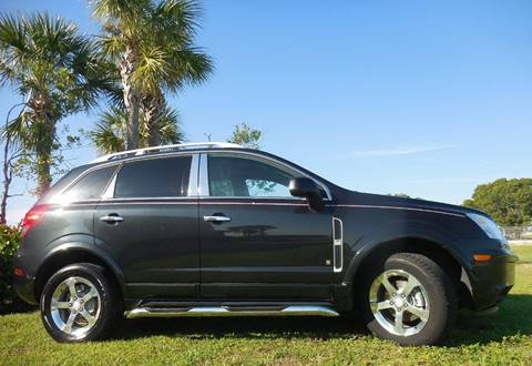 2008 Saturn Vue for sale in Fort Myers, FL