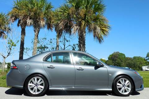 2008 Saab 9-3 for sale in Fort Myers, FL